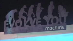 The Evolve You Machine